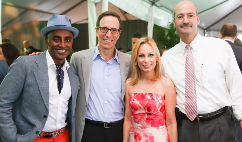 CENTRAL PARK CONSERVANCY'S Taste of Summer