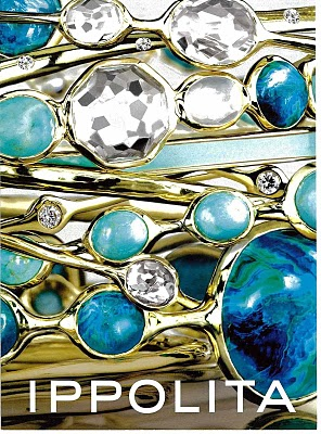 IPPOLITA Sample Sale @ SOIFFER HASKIN | New York | New York | United States