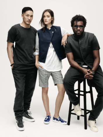 24 Hour J.Crew / CFDA Shop @ J.Crew Prince Street Store | New York | New York | United States