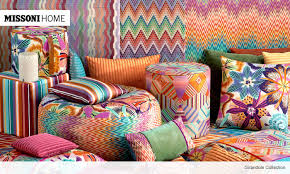 MissoniHome Pop-Up Shop @ The Hampton Classic | Bridgehampton | New York | United States