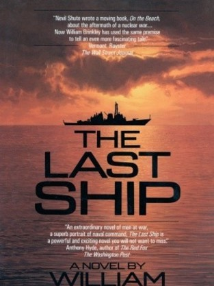 "TNT's Popup Shop ""The Last Ship"""