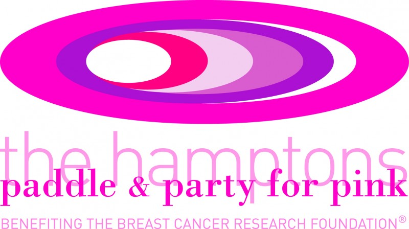 The Hamptons Paddle & Party for Pink Benefitting The Breast Cancer Research Foundation @ Residence of Lisa & Richard Perry  | North Haven | New York | United States