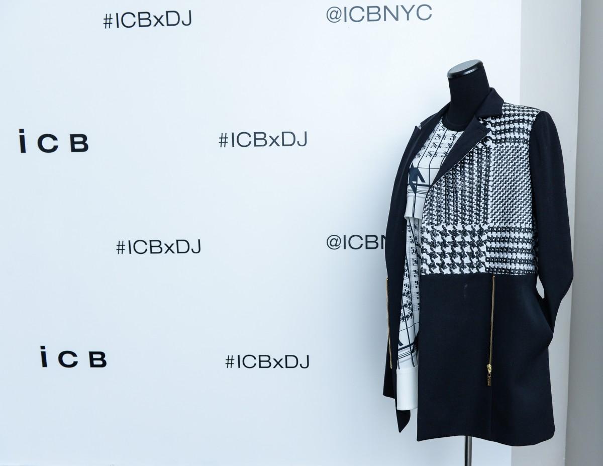 Fashion Meets Hip-Hop: ICB x Def Jam Mix-Tape & Campaign Celebration