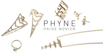 PHYNE by Paige Novick Trunk Show @ Saks Fifth Avenue @ Saks Fifth Avenue