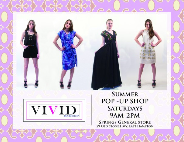 Summer POP-UP Shop @ Springs General Store | East Hampton | New York | United States