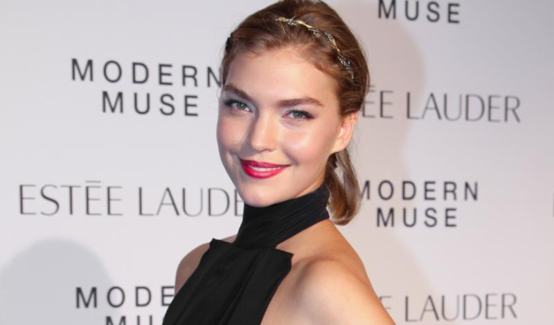 Stealing Beauty: Top Model Secrets, Starring Arizona Muse ...
