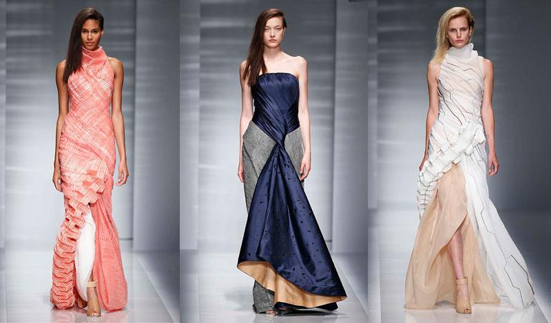 Vionnet Haute Couture 2015