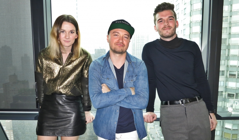 With Broods
