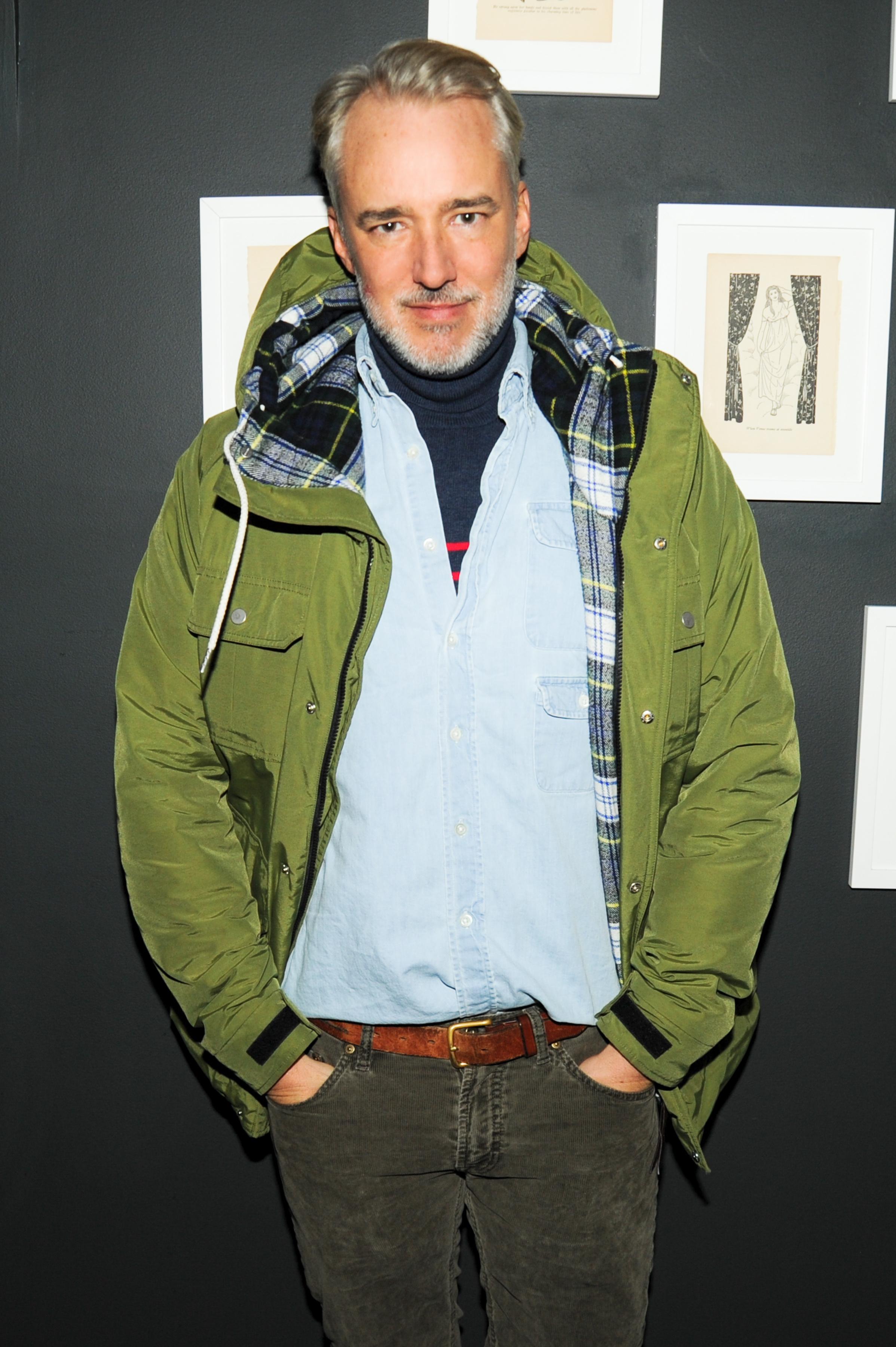 Michael Bastian
