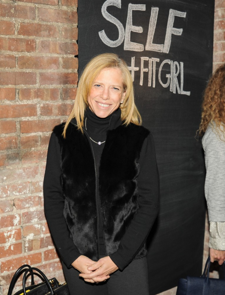 SELF's Lucy Danziger Hosts a Lunch to Celebrate Elettra Wiedemann's New Column FIT GIRL