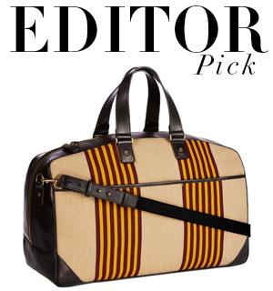 EDITOR PICKS