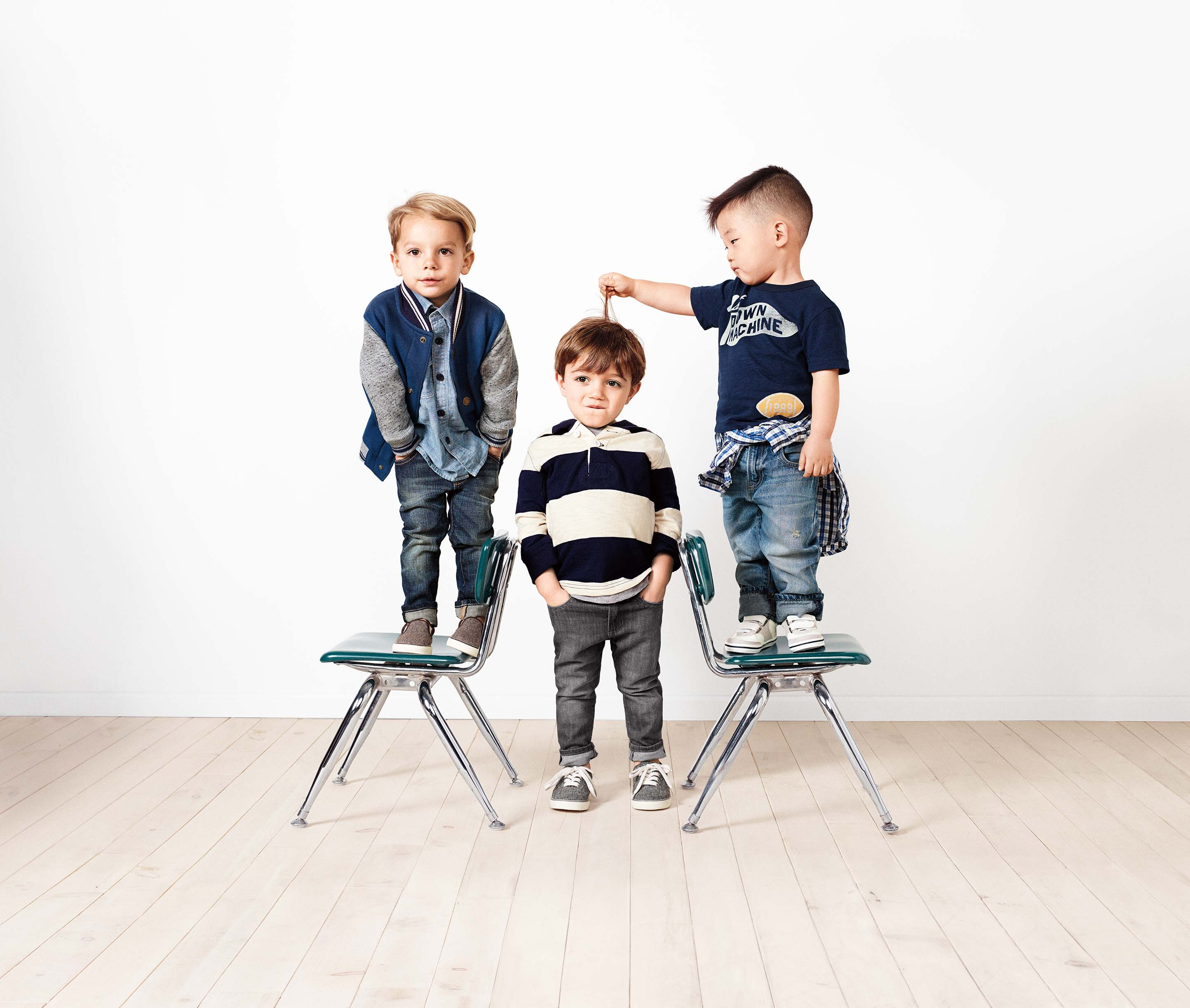 Gapkids Looks To The Internet To Find Their Next Campaign