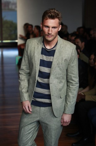 LUCIO CASTRO Presentation of Spring Men's Collection  @ INDUSTRIA | New York | New York | United States