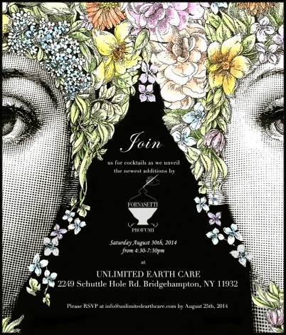Cocktail Party - Fornasetti - UNLIMITED EARTH CARE  @ UNLIMITED EARTH CARE | Bridgehampton | New York | United States
