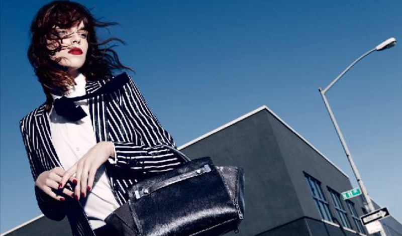 Botkier Fall 2014 Ad Campaign