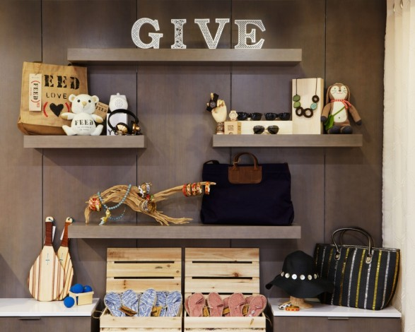 Sale at Give at The James Royal Palm @ Give: The Shop | Miami Beach | Florida | United States