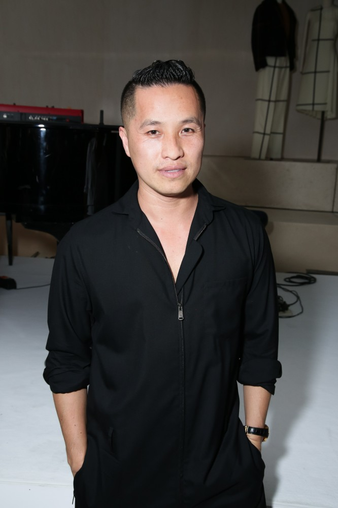 3.1 PHILLIP LIM Flagship Store Opening 48 Great Jones
