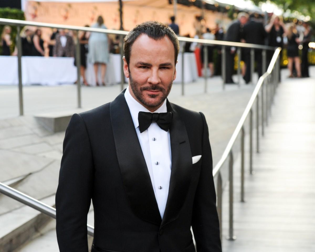 2014 CFDA Fashion Awards – Inside Arrivals
