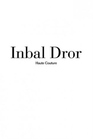 Inbal Dror - Bridal Week