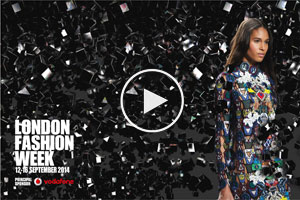 London Fashion Week Live Stream