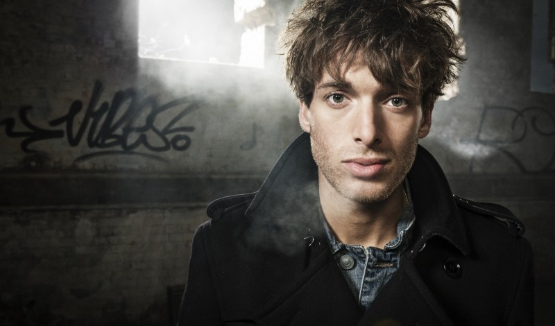 Paolo Nutini - Press Photo 2 - Photo Credit Shamil Tanna