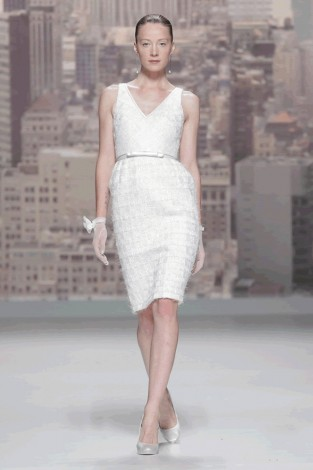 "NY Int'l Bridal ""The Collections"" - Bridal Week"