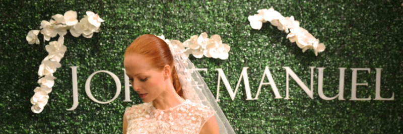 Jorge Manuel - Bridal Week
