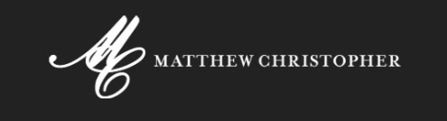 Matthew Christopher - Bridal Week