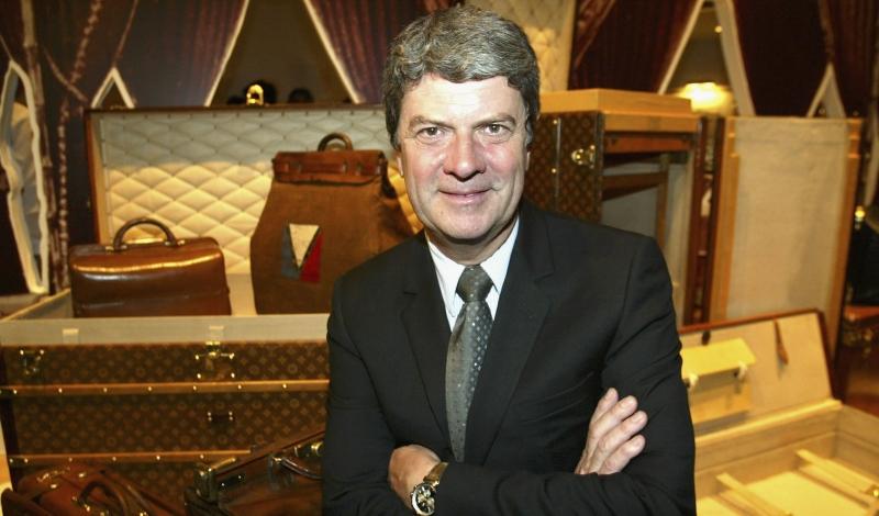 Yves Carcelle