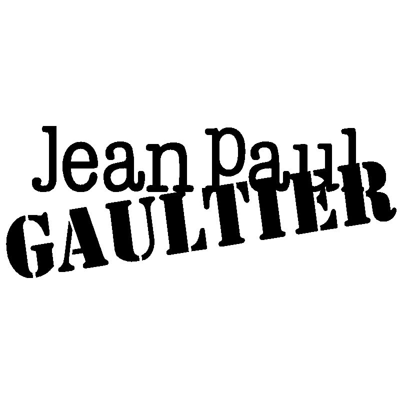 jean paul gaultier logo - Daily Front Row