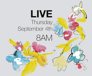 Mercedes-Benz NYFW Live Stream