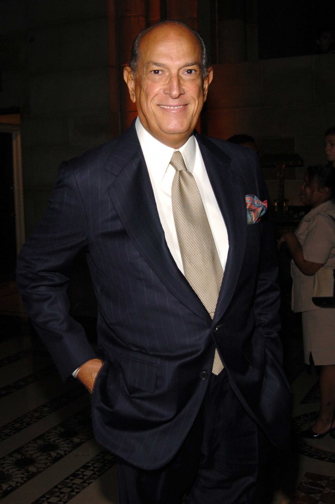 25 Industry Power Players Reflect On Oscar De La Renta
