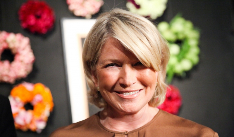 EN JAPANESE BRASSERIE 10th Anniversary Celebration Hosted by JULIAN SCHNABEL and MARTHA STEWART