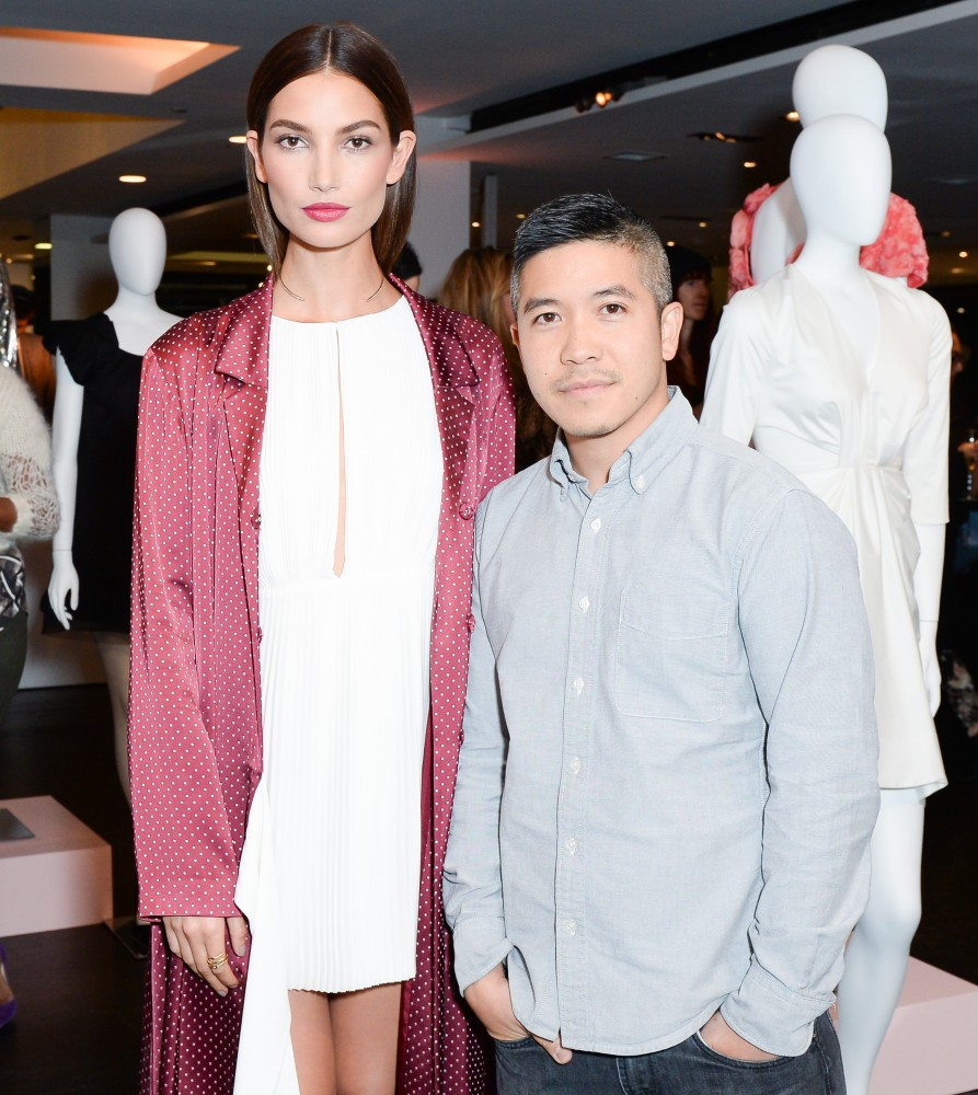 BARNEYS NEW YORK INVITES YOU TO CELEBRATE THAKOON PANICHGUL AND THE EXCLUSIVELY OURS 10TH ANNIVERSARY COLLECTION