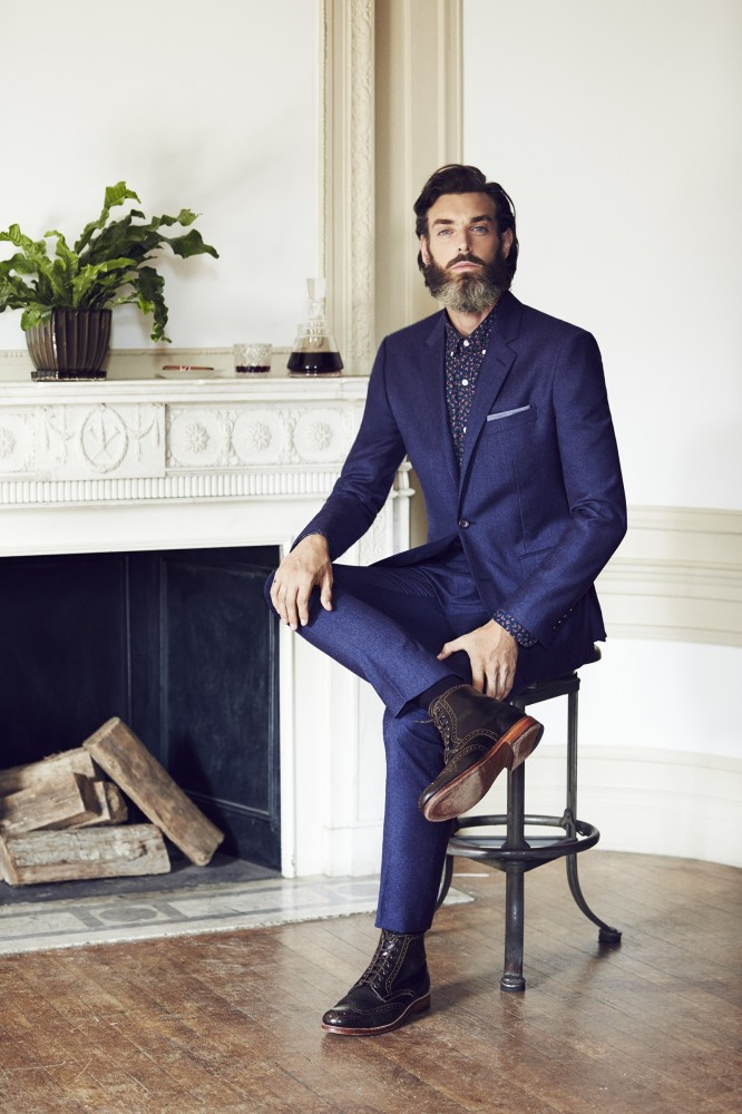 Bonobos FW 14 Suits 1