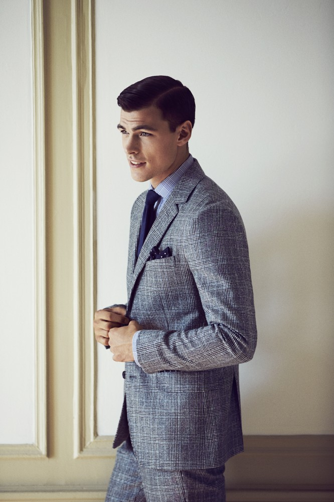 Bonobos FW 14 Suits 2