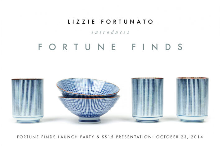 Lizzie Fortunato Pop-Up NYC @ Lizzie Fortunato Pop-Up Store | New York | New York | United States