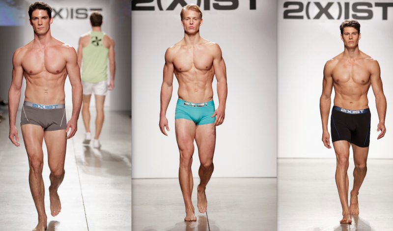 Bart Grzybowski, Thor Bulow, and Eian Scully