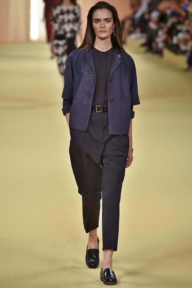 HermesParis Fashion Week Spring Summer 2015 Sept-Oct 2014