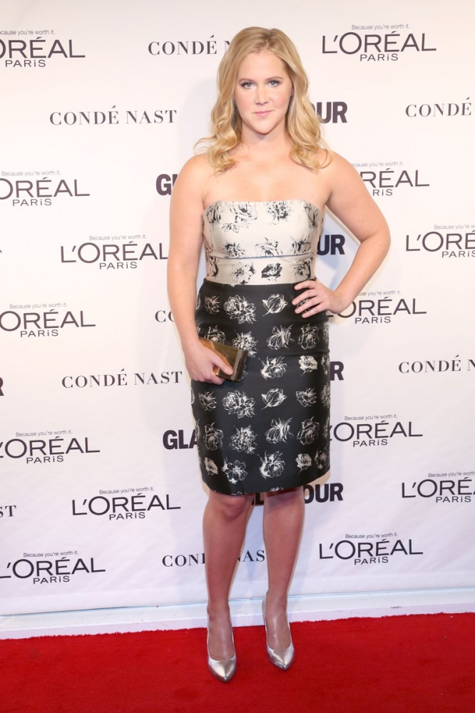 Glamour Women of the Year Awards Dinner Hosted by Cindi Leive