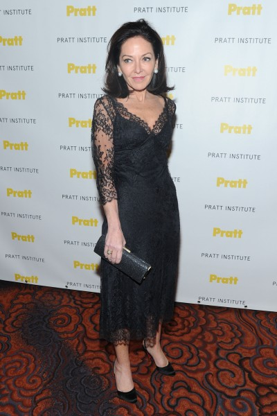 Legends 2014: A Pratt Institute Scholarship Benefit Honoring Icons of Art and Design