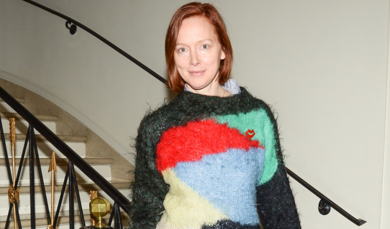 STELLA MCCARTNEY Autumn 2014 Presentation