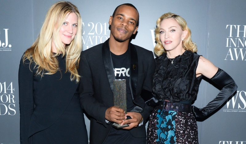 WSJ. MAGAZINE 2014 INNOVATOR AWARDS