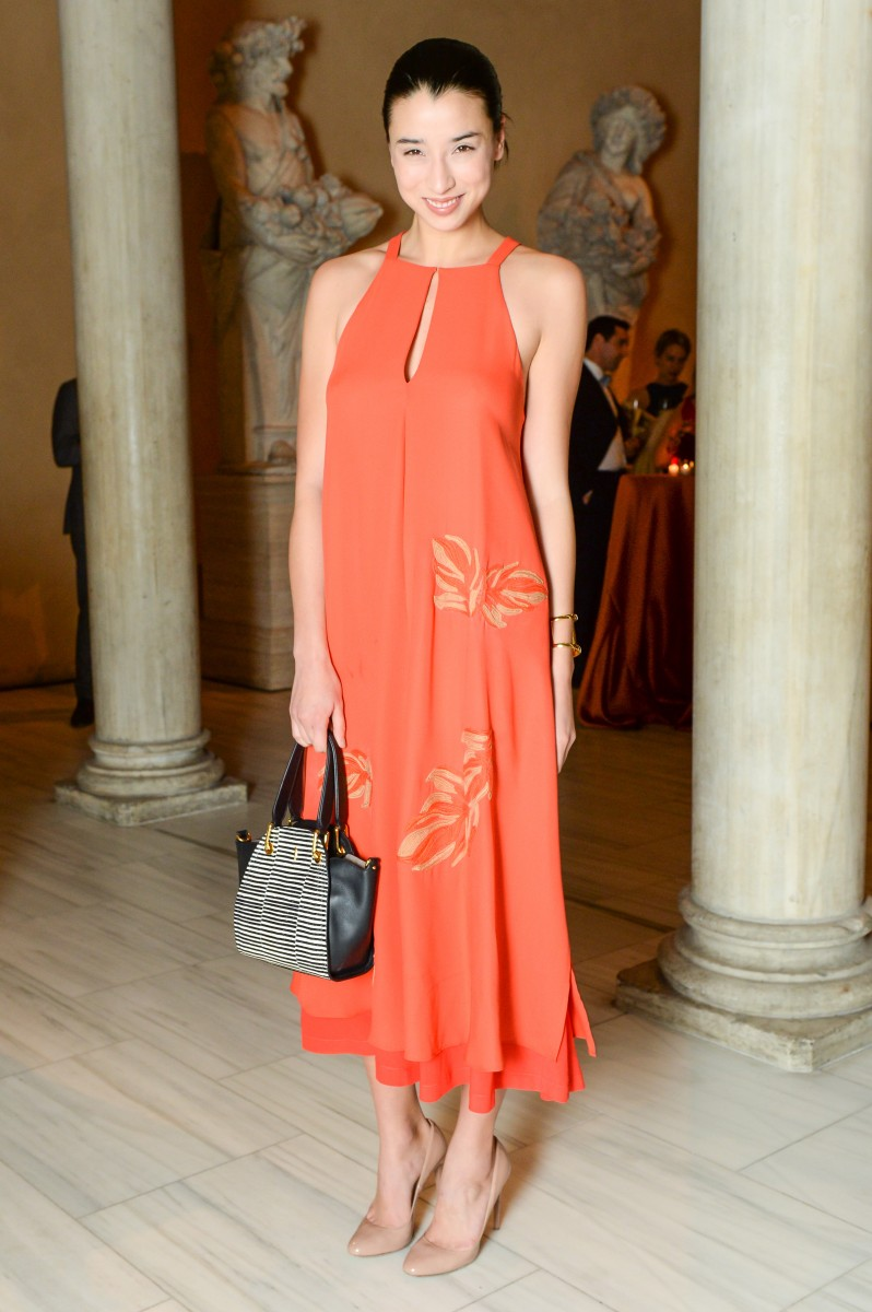 MAIYET'S Champagne Toast to Celebrate THE METROPOLITAN MUSEUM OF ART'S APOLLO CIRCLE Benefit