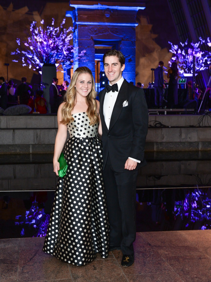 THE METROPOLITAN MUSEUM OF ART'S APOLLO CIRCLE Benefit