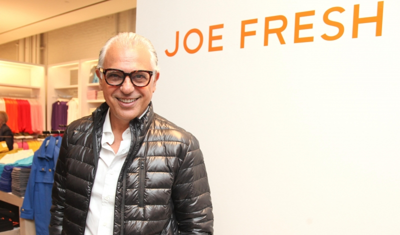 JOE FRESH SoHo Opening Celebration #FRESHinSOHO