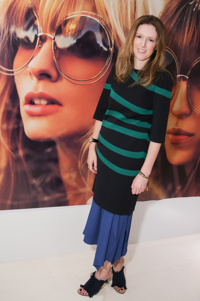 CHLOE Madison Store Opening – Arrivals