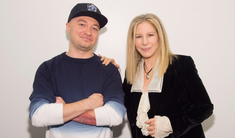 Master Class With Barbra Streisand