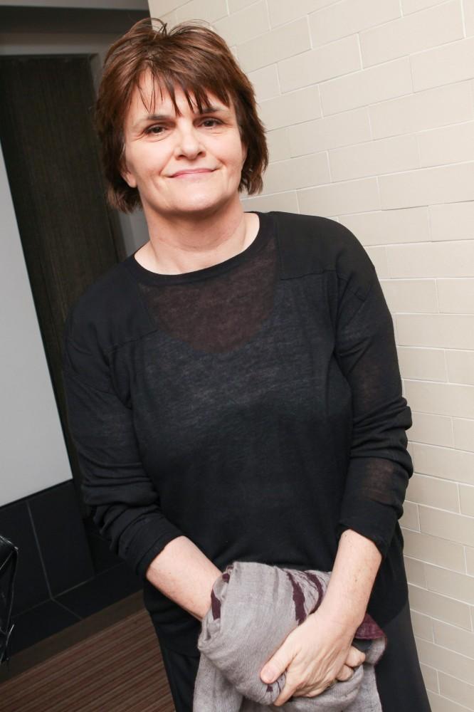 Cathy Horyn