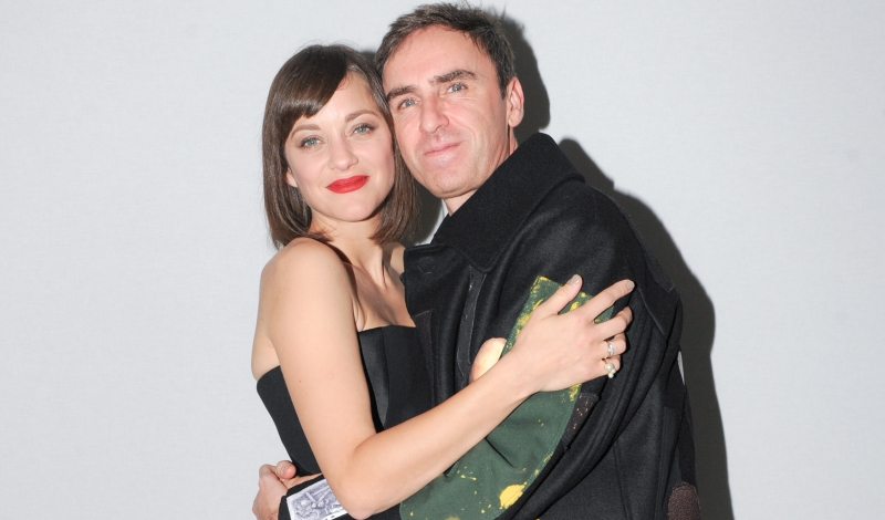 2014 GUGGENHEIM International Gala Pre-Party made possible by DIOR